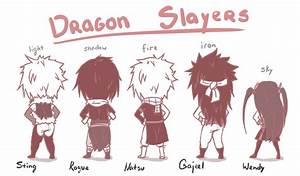 Quotes Fairy Tail Dragon Slayers. QuotesGram