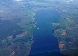 File:Aerial view of Loch Ryan.jpg - Wikimedia Commons