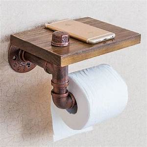 10, Unique, Toilet, Paper, Holder, Designs, That, Your, Bathroom, Will, Thank, You, For, U22c6, Page, 4, Of, 4, U22c6, The