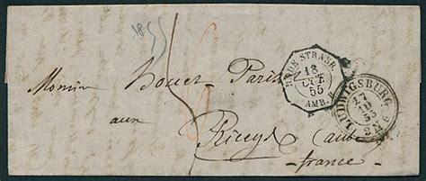 depart du bureau d echange timbre 224 date des entr 233 es par voie de terre octogonal avec pays et bureau d 233 change et amb
