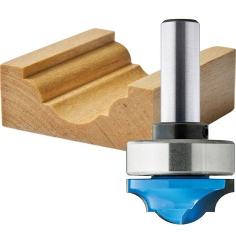 classic fluted plunge router bits rockler woodworking