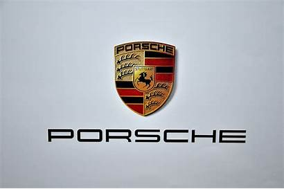 Porsche Wallpapers Emblem ポルシェ Wallpapersafari 1080p ロゴ