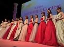 35歲以上才能參加!日本美魔女大賽冠軍出爐 - 華視新聞網