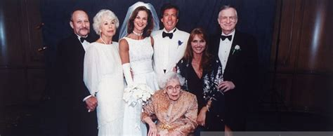 Hugh Hefner's Daughter Christie Hefner (Bio, Wiki)