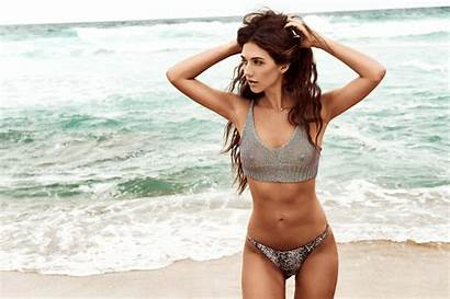Swimwear Summer Hottest Models Nevena Brands Bikini