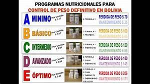 Programas para Perder Peso con Herbalife Doovi