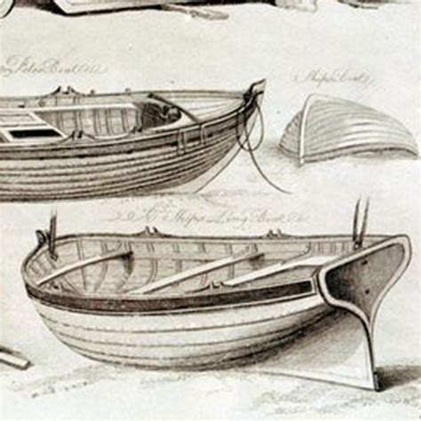 How To Draw A Bass Boat Step By Step by Wood Boat Drawing At Getdrawings Free For Personal