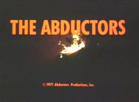 imcdborg  abductors  cars bikes trucks