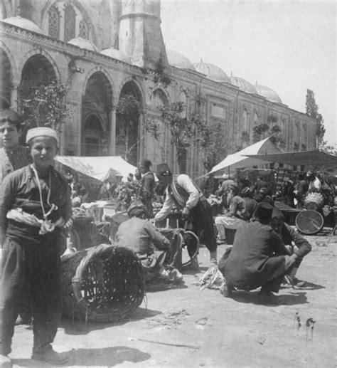 ottoman istanbul    ilmfeed