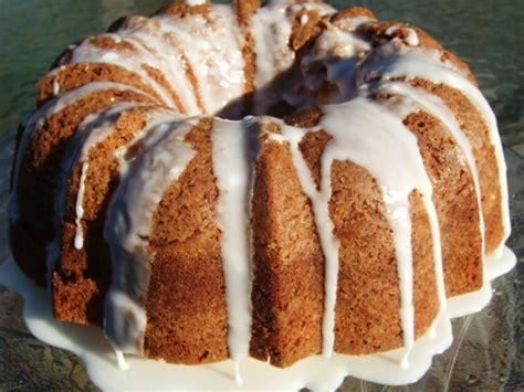 cinnamon streusel bundt cake recipe genius kitchen
