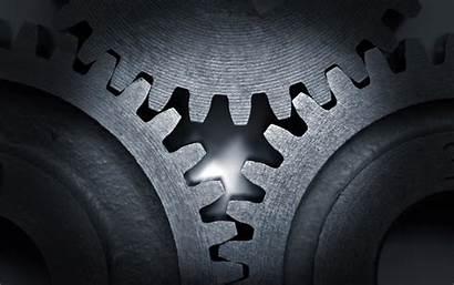 Gears Mechanical Wallpoper Drive Mechanic