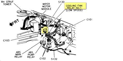 Installing Oldsmobile Aurora Starter Wiring