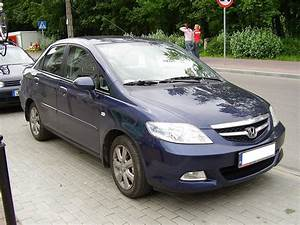 Honda City  U2013 Wikipedia
