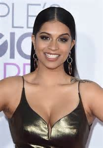 Lilly Singh ? People?s Choice Awards in Los Angeles 1/18/ 2017
