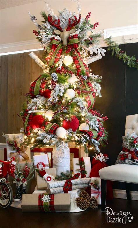 christmas decorating tips hacks tree designed by toni