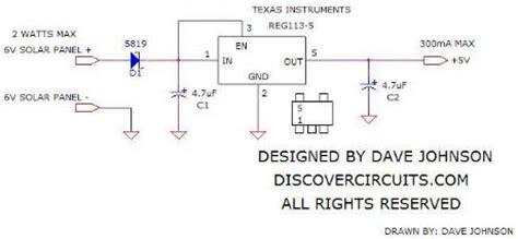 Circuits Using Tept Ambient Light Sensor
