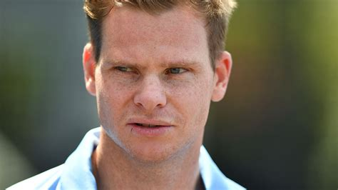Steve Smith Admits Steve Waugh Criticism Was Valid