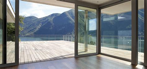 Terrassentueren Erweitern Den Wohnraum Und Lassen Licht Ins Haus by Lassen Sie Licht Ins Haus Schiebet 252 Ren Paul Gmbh