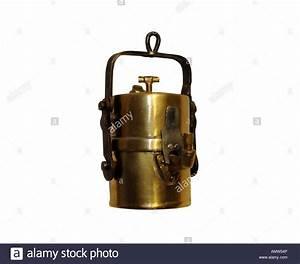 Lampe Auf Englisch : alten karbid grubenlampe stockfoto bild 15339909 alamy ~ Orissabook.com Haus und Dekorationen