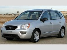 Kia Optima, Rondo Recalled for Airbag Issues » AutoGuide
