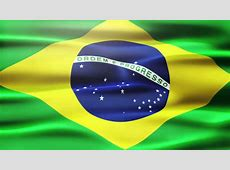 Brazil flag moving footage hd YouTube