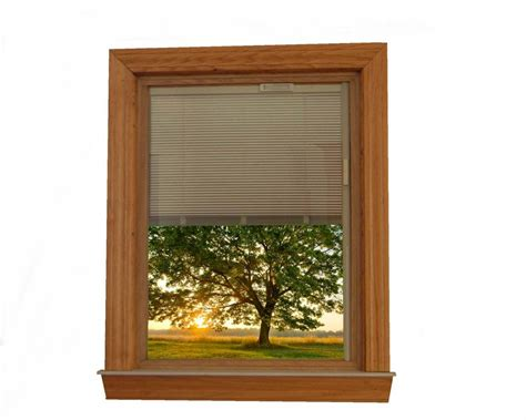 windows with blinds between the glass vinyl replacement windows with blinds built in between the