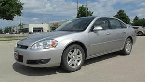 2006 Chevrolet Impala Ltz Start Up  Walkaround And Vehicle
