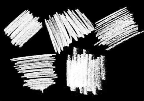 23+ Pencil Brushes, Download For Photoshop, Gimp