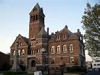 Old City Hall (Williamsport, Pennsylvania) - Wikipedia