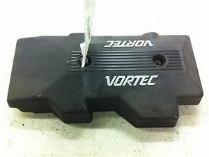 2000 Gmc Sierra 2500 6 0 Vortec Engine Appearance Cover