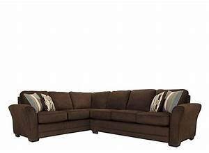 Rossi 2 pc sectional sofa living rooms clearance for Rossi 2 pc sectional sofa