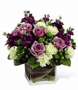 Best 25+ Purple wedding flower arrangements ideas on ...