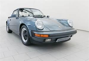 Porsche 911 Carrera Cabrio : porsche 911 carrera 2 cabrio classicbid ~ Jslefanu.com Haus und Dekorationen