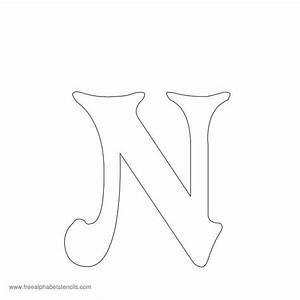 decorative alphabet stencil n autumn ray pinterest With decorative letter stencils
