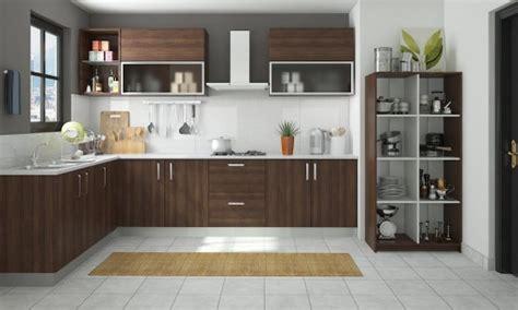 l shaped kitchen cabinet l shaped kitchen l shaped modular kitchen designs from 6738