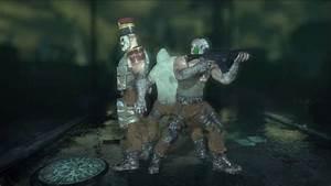Batman Arkham City: Joker's Henchmen by ...