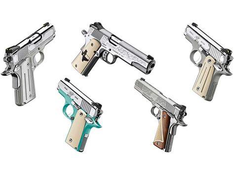 kimber introduces 2014 summer collection guns ammo kimber 2015 summer collection includes 1911 micro models