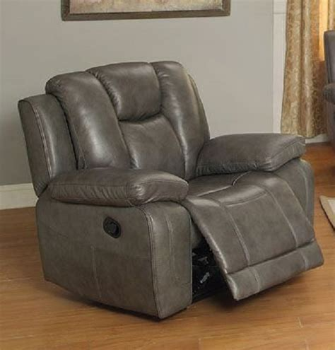 grain leather recliner top grain leather recliner