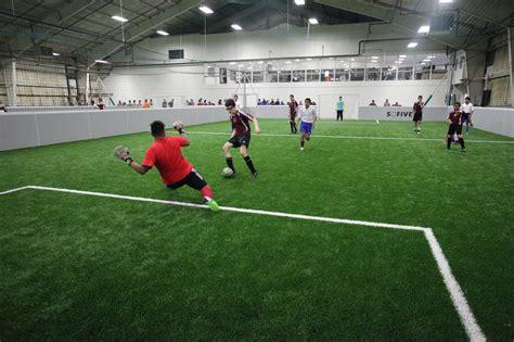 ouvrir centre de foot en salle wsb sport