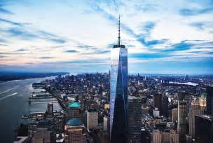 Watch how they built the new One World Trade Center building   WQAD.com