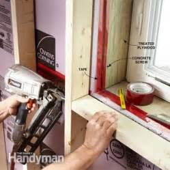 Best Drywall To Use In Basement by 25 Best Ideas About Framing Basement Walls On Pinterest
