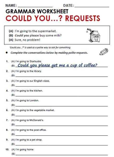 requests   grammar