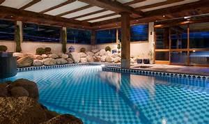 hotel spa chamonix bien etre detente au pied du mont With hotel a biarritz avec piscine interieure