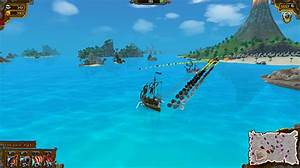 Unearned Bounty drops on Steam Early Access soon - TGG