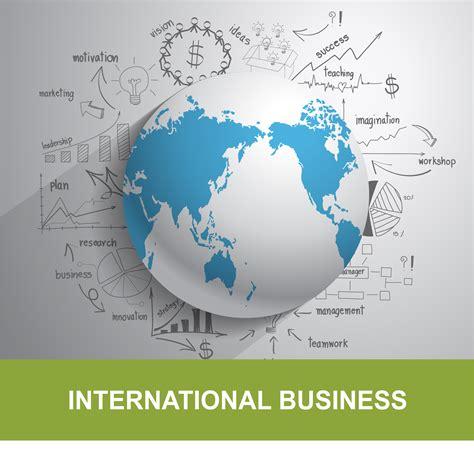 Certificate In International Business  Texila Elearning
