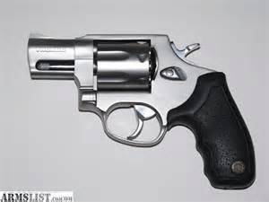 Taurus 357 Magnum 2 Inch Barrel Revolver