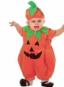 Halloween Kostüm Kürbis : baby kost m k rbis kleinkind kost m orange halloween halloween kost m ~ Frokenaadalensverden.com Haus und Dekorationen
