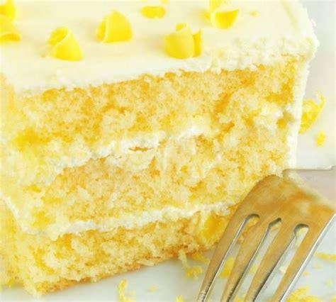 lemon food cake dessert lemon cake recipe who think