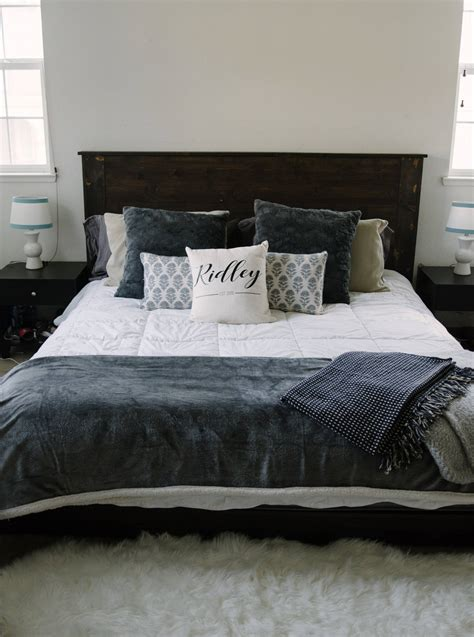 Master Bedroom Refresh With Shop Lc