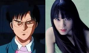 Chiaki Kuriyama as Kurosaki (Patlabor) by attaturk5 on ...